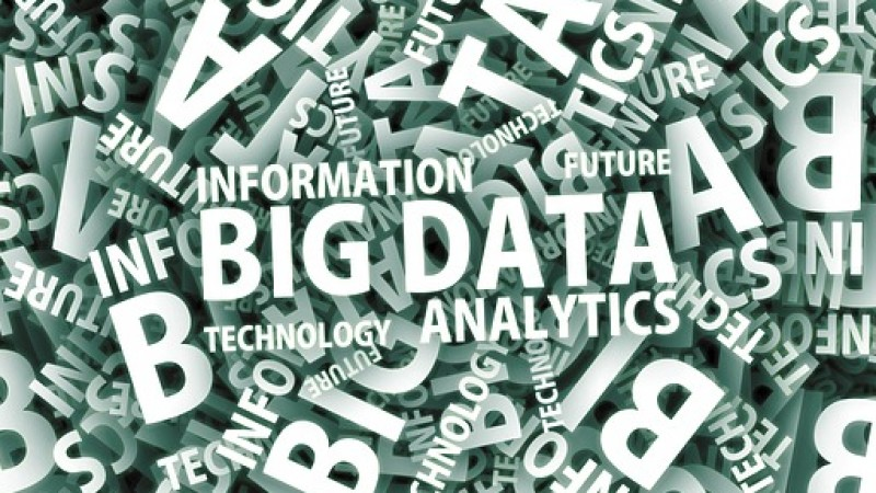 BIG DATA APLICADO A LA TOMA DE DECISIONES