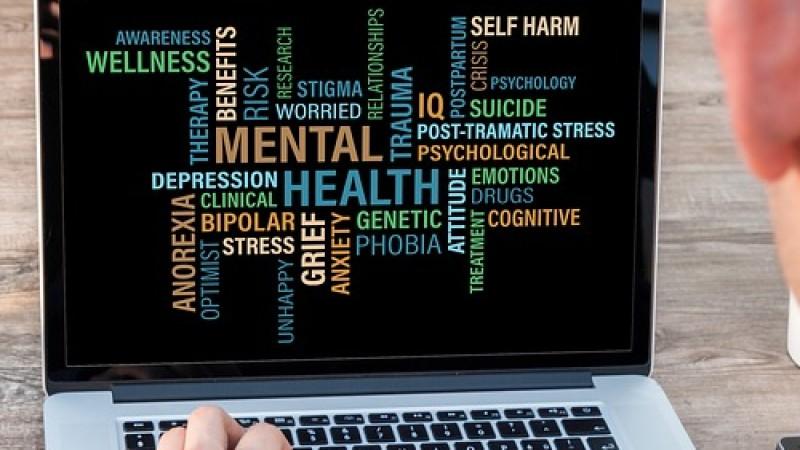 ATENCION A PERSONAS CON ENFERMEDAD MENTAL GRAVE